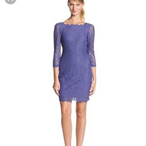 Adrianna Papell Dresses - Adrianna Papell Lace Dress